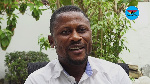 We have to react against Legon Cities – Winfred Dormon