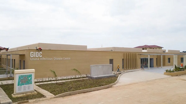 Ghana Infectious Disease Centre (GIDC)