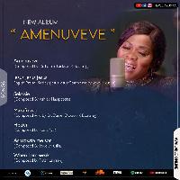 It is Jewel's fervent desire to promote Ewe gospel music talents