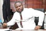 Former Asante Akyem North MP accused of secretly campaigning for NDC