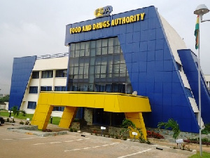 FDA head office