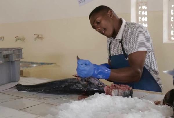 Kumasi: Asafo cold store operators lament over losses due to' dumsor'