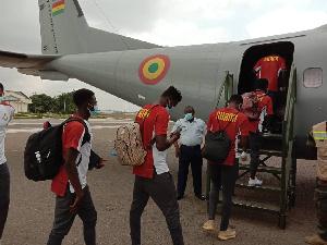 Black Satellites Jet Off To Mauritania.jpeg
