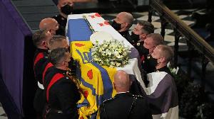 Prince Philip buried: Rundown of royal funeral inside Windsor Castle