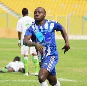 Abel Manomey  Olympics