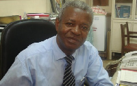 Dr Akwasi Osei is Chief Executive Officer of the Ghana Mental Health Authority