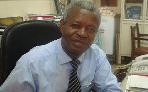Akwasi Osei Dr