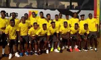 Black Satellites will depart Ghana this week to Niger ahead of the tournament