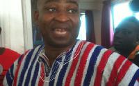 Ashanti Regional NPP Chairman, Bernard Antwi Boasiako
