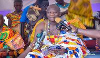 Awulea Amihere Kpanyinli III