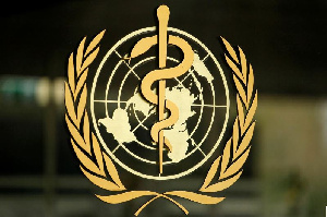 File Photo: World Health Organisation