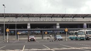Kotoka International Airport212 Terminal 31