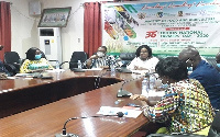 2020 National Farmers' Day has been launched in Accra