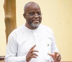 Palmer congratulates new Kotoko CEO Nana Yaw Amponsah