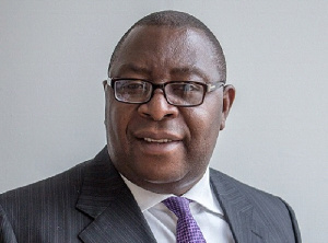 Eric Nana Nipah, Receiver for collapsed S&L's & Finance Houses