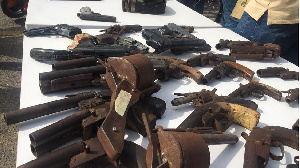 Attacks by gunmen dey affect civilians and members of di secirity services