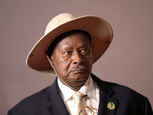Uganda President Yoweri Museveni has vowed to get the perpetrators