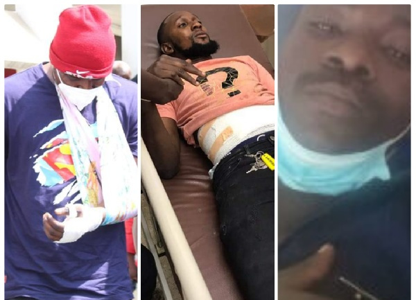 Ablekuma Shooting: Govt shielding Lord Commey's bodyguard after he killed our son – Family of Ibrahim Abass