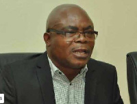 Dr. Harry Agbanu, national president of UTAG
