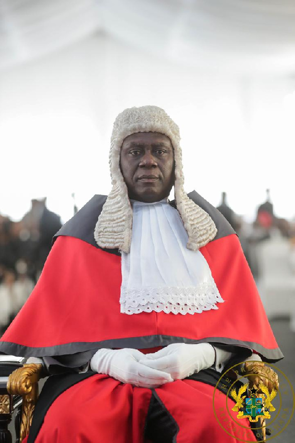 List: The seven justices hearing Mahama\'s election petition