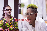 Jupitar bags a collaboration with Shatta Wale