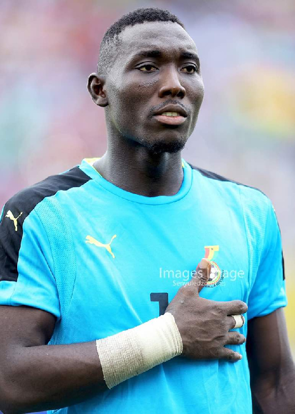 A Belgian club is interested in Richard Ofori - Maritzburg United CEO confirms