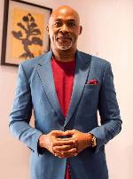 Veteran Nollywood actor, Richard Mofe-Damijo