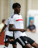 Fulham to hand Ghanaian defender Jerome Opoku new deal