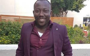 Bankroller New Edubiase United, Abdul Salam Yakubu