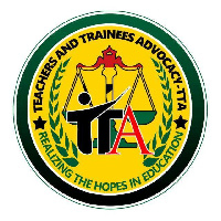 Teachers and Trainers Advocay logo