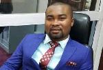 Razak Kojo Opoku is a member of the New Patriotic Party