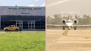 Bayelsa airport get NCAA licence, wen flight go resume, destinations to and from Yenagoa