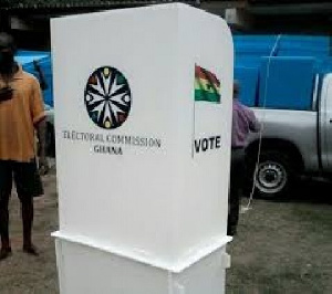 This year's District Assembly and Unit Committee Elections, recorded a massive low voter turnout