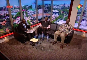 New Day airs on weekdays from 6am to 8am on TV3