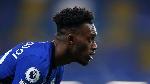 Hudson-Odoi could be more dangerous on the left - Chelsea boss Tuchel