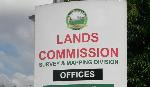 Lands Commission introduces online service after successful pilot