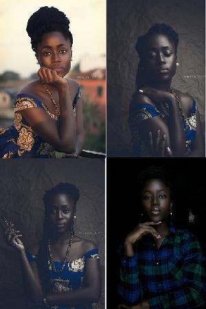 Skin Bleaching Black Is Beautiful Full