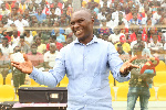 Hearts coach Edward Odoom excited by the lifting of ban on football