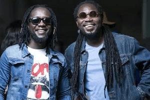 Music duo Wutah