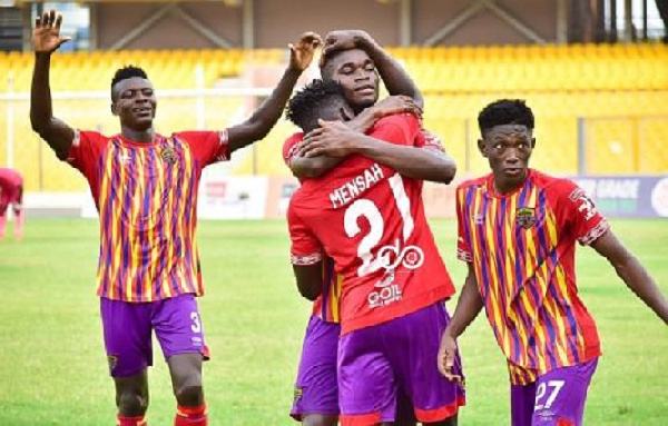 Adja Tetteh tips Hearts of Oak to beat Wydad in CAF Champions League