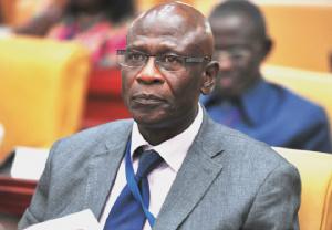 Nana Adjei Boateng