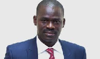 Mr. Samuel Adoteye-Asare, General Manager in charge of operations at NSIA