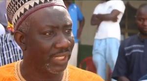 Osman Bin AHmed Zongo