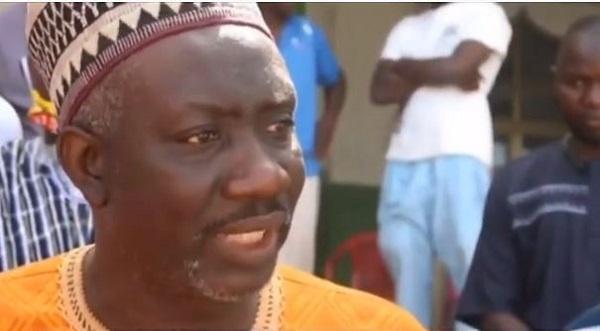 We\'ve been sidelined from Zongo development - Kumasi Zongo communities to Mustapha Hamid