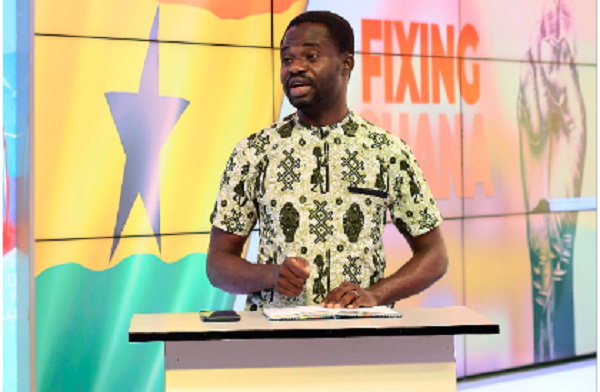 Youth can't be entrepreneurs when few family and friends control all contracts – Manasseh