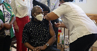 The Africa Centres for Disease Control and Prevention said Thursday COVID-19 vaccines are safe