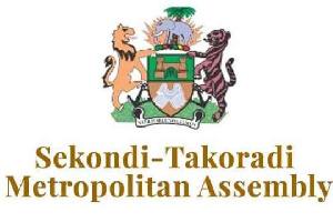 Sekonditakoradi Metropolitan Assembly Lgo