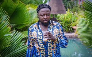 Ghanaian Musician, Guru