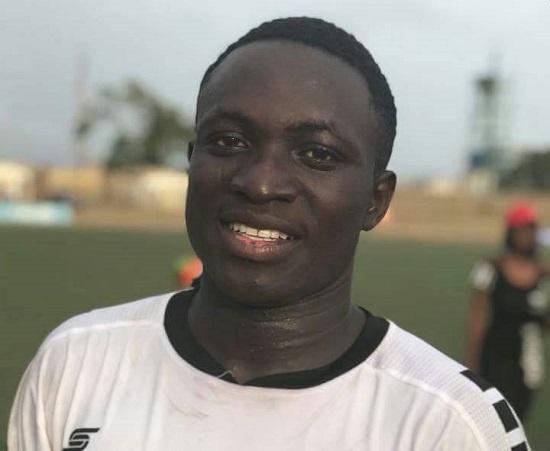Adebayor eyes Ghana Premier League \'Goal King\' title
