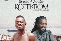 Lilwin and Samini 'Kotekrom'
